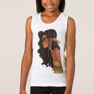 girl tank top
