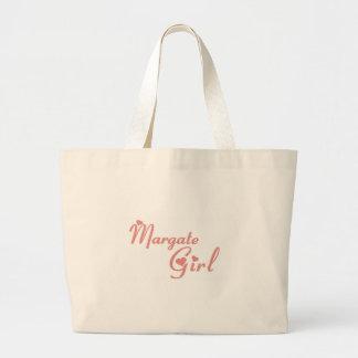 Girl tee shirts canvas bags