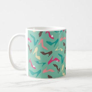 Girl thing mug