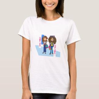 Girl Time T-Shirt