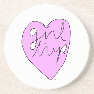 Girl Trip Apparel & Accessories Beverage Coasters