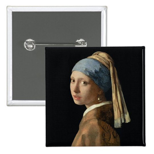 Girl with a Pearl Earring, c.1665-6 (oil on