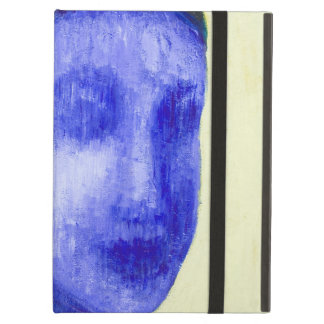 Girl with no face (surreal realism) cover for iPad air