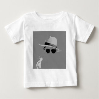 GIrl With The Hat & Shades Shirts