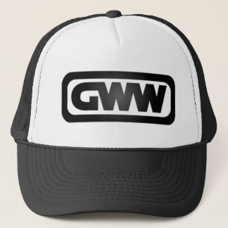 Girl Writes What? Trucker Hat