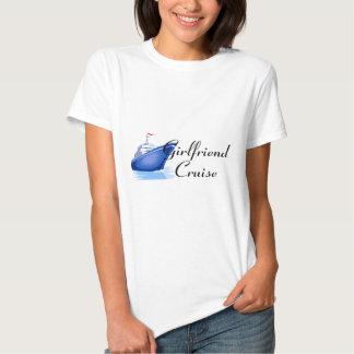 Girlfriend Cruise Tshirt