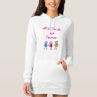 Girlfriends are Forever T-shirt