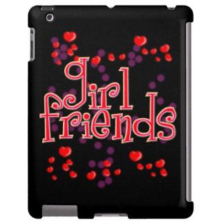 Girlfriends iPad Case