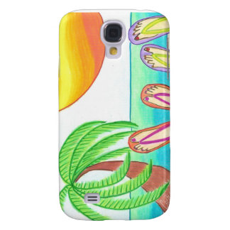 -girlfriends on vacation galaxy s4 case
