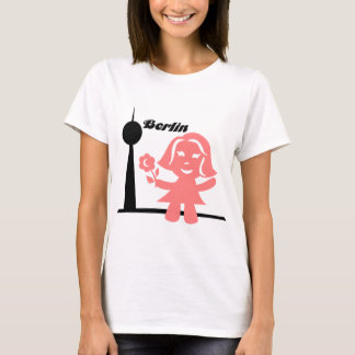 Girlie in Berlin T-Shirt