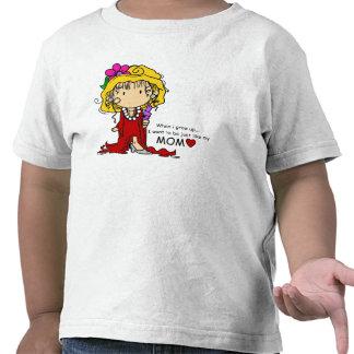 girllikemomm png tee shirts