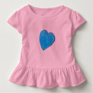 GirlLovesBlue Toddler T-Shirt