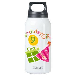 Girls 9th Birthday