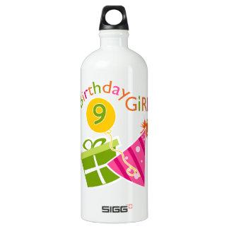 Girls 9th Birthday SIGG Traveller 1.0L Water Bottle