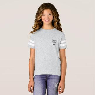 Girls' American Football Shirt