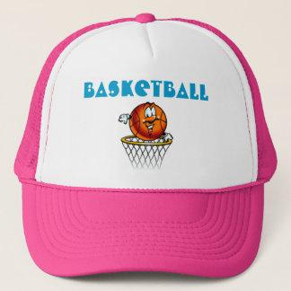 girls basketball hat