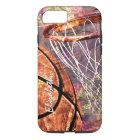 Girls' Basketball iPhone 8/7 Case