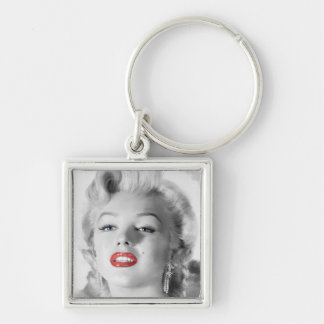 Girl's Best Friend I Key Ring