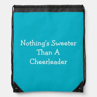Girl's Cheerleader Bag! Great Gift! Backpacks