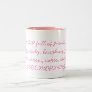 GIRL's CUP