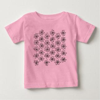 Girls designers t-shirt Folk