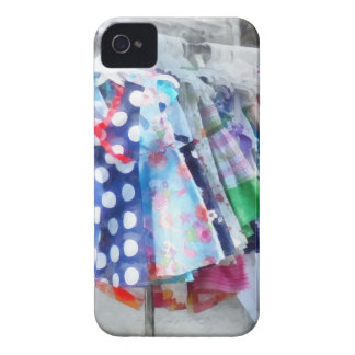 Girl's Dresses at Street Fair Blackberry Bold Cover