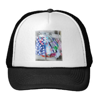 Girl's Dresses at Street Fair Trucker Hats