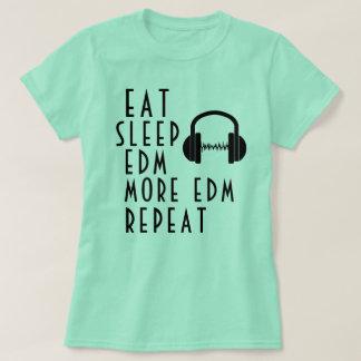 Girls EDM t-shirt
