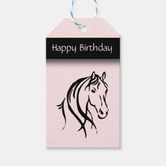 Girls Equine Birthday