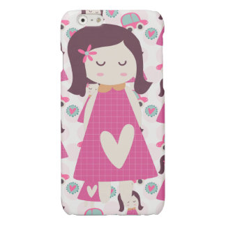 Girls Going Places iPhone 6 Plus Case