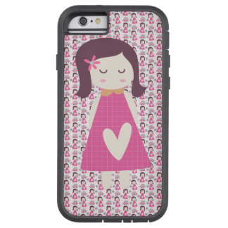 Girls Going Places Tough Xtreme iPhone 6 Case