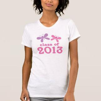 Girls Graduation Gift 2013 T Shirt