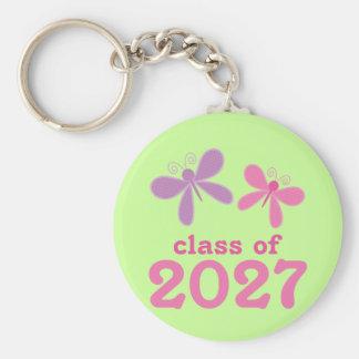 Girls Graduation Gift 2027 Key Chains