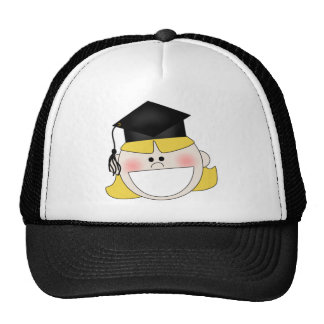 Girls Graduation T-shirts and Gifts Cap