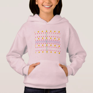 Girls' Hanes ComfortBlend® Ho Lingering Happy Mood