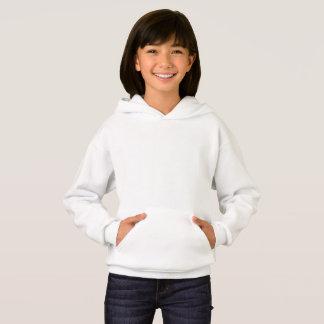 Girls' Hanes Comfortblend® Hoodie