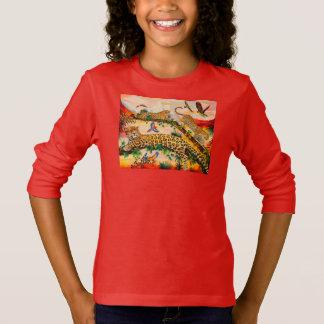 Girls' Hanes ComfortBlend® Sweatshirt