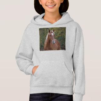 Girls Horse shirt