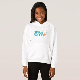 Girls' HSSW Fleece Pullover Hoodie