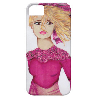 Girls Iphone CASE iPhone 5 Cover