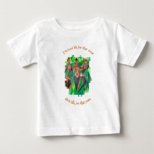 Girls Just Wanna Have Fun Tee Shirt