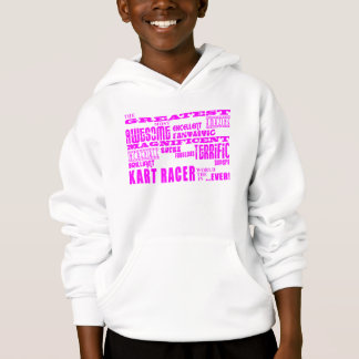 Girls Kart Racers : Pink Greatest Kart Racer