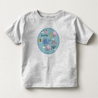 Girls Mermaid T Shirt