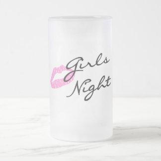 Girls Night Mugs