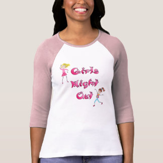 Girl's Night Out Apparel Shirt