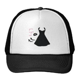 Girls Night Out Trucker Hat