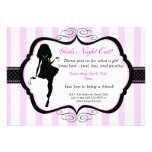 Girls Night Out Jewellery Party Invitation