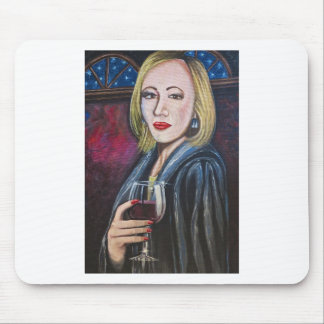 Girls Night Out Mouse Pads
