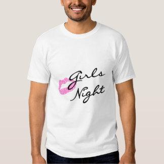 Girls Night Tee Shirts