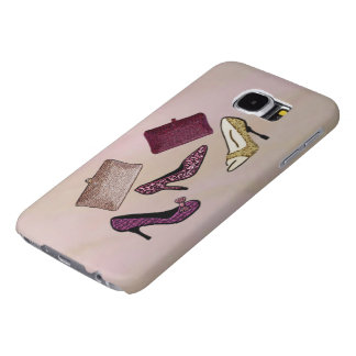 Girls Nite Out Samsung Galaxy S6 Cases